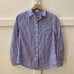 Other - crew cuts button down shirt